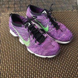 New Nike Flyknit Zoom Women's Shoes